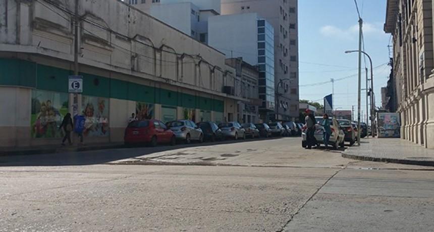 Estacionamiento Medido: Días atrás el Departamento Ejecutivo elevó para su tratamiento en el Concejo