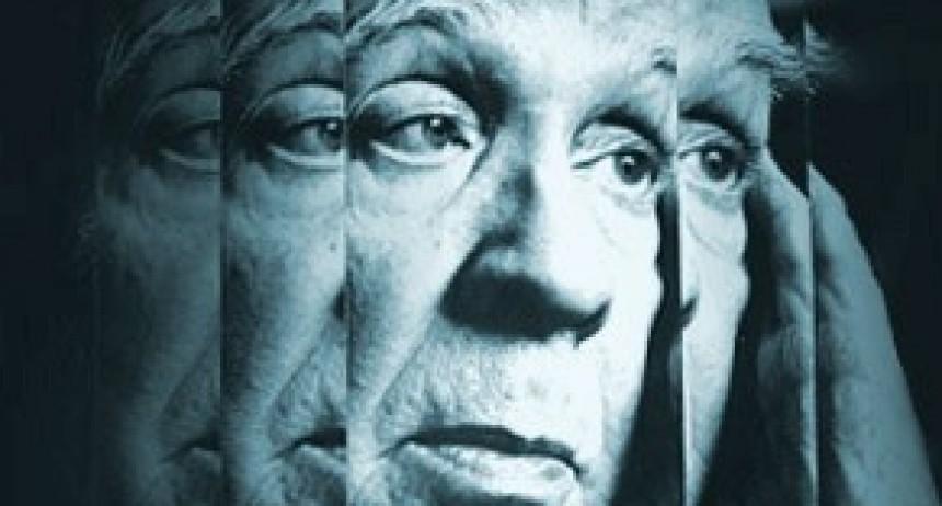 Algunas pinceladas de Borges