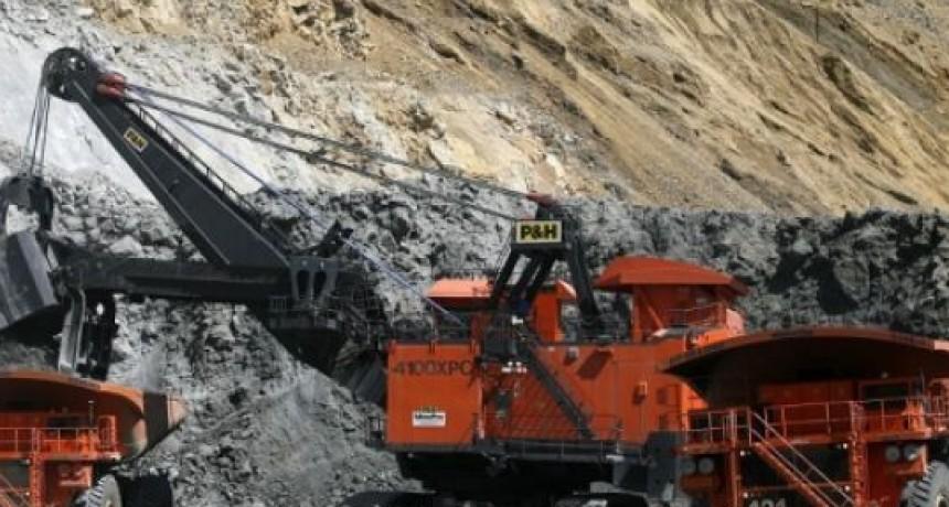 Minería: destacan la inversión en los últimos meses