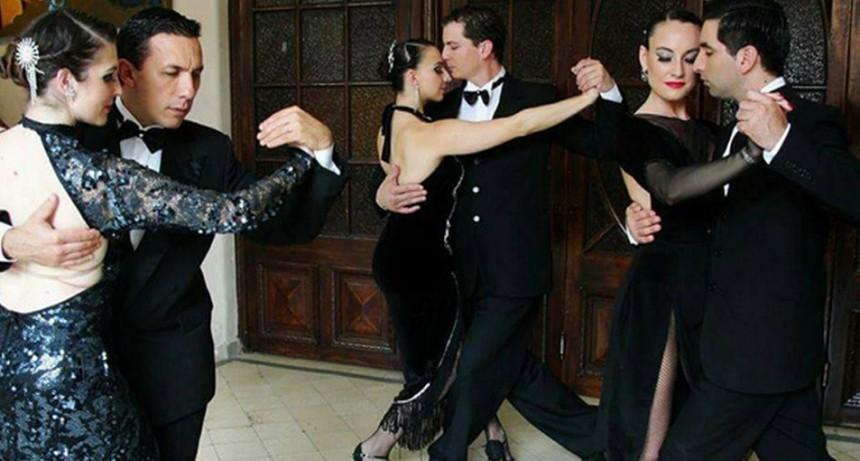 "Segundo festival de tango del movimiento artístico Omar ""Cholo"" Borelli"