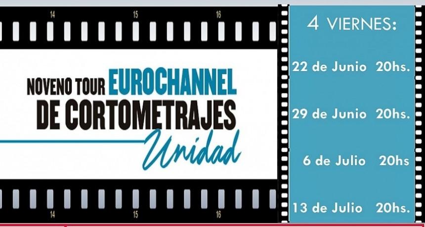 Último cortometraje en la Alianza Francesa