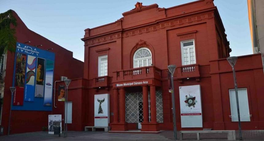 Vacaciones de invierno: talleres en el Bioparque y Museo Dámaso Arce