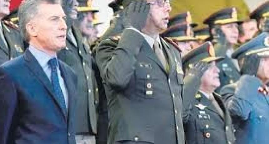 Militares a zonas de fronteras: 'habrá que aclarar algunas zonas grises'
