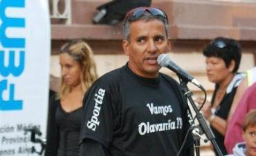 Pedestrismo: Maratón del Centenario