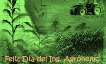 Dia del Ingeniero Agrónomo