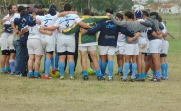 Rugby: Ferro en la final del Integrado Pampeano