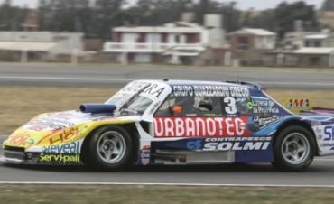 TC en Olavarría: ganó Josito Di Palma