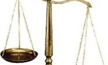Por ley, habrá suplentes para cargos de jueces y fiscales