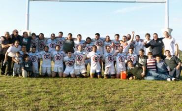 Rugby:Ferro quedó a un paso.
