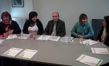 Lanzaron el Concejo Deliberante Estudiantil 2014