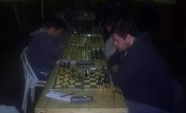 Se inició el Torneo de 1ra. categoría