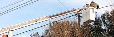 Preocupación por cortes de energía