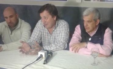 Julián Domínguez proyecta una Subsecretaría de Minería en Olavarría