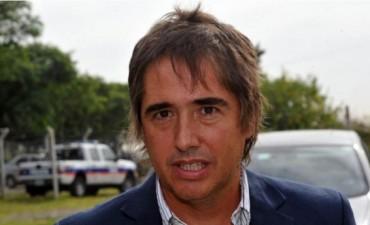 Lorenzino: 'El próximo gobernador tiene la posibilidad de profundizar'