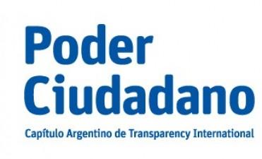 Poder Ciudadano pidió colaborar con la observación electoral ciudadana