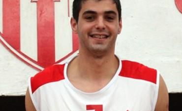 Joaquín Gamazzo: