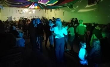 Tertulias y bailes