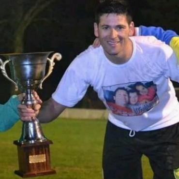 Mariano Moreno campeón de Colonias y Cerros