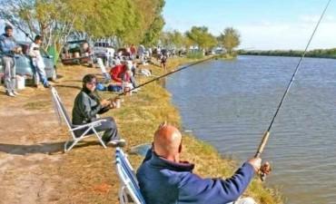 En este último fin de semana de agosto,pasaron en Pescando en la Región