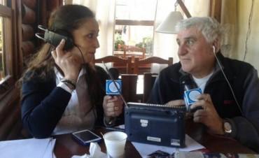Radio Olavarría en el Torneo Federal de Hipismo