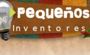 """Concurso """"Pequeños Inventores"""""""