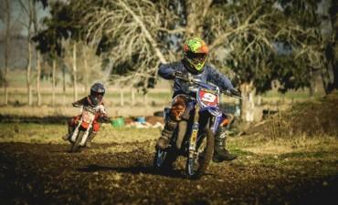 Se presentó la fecha del Provincial de Motocross del Norte de Buenos Aires