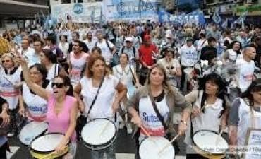 Federación Docente - CTA: Convoca a paro nacional el 11, con movilización