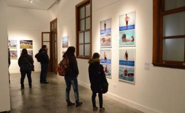 Fotoperiodismo: Más de 300 fotografías se exhiben en el Centro Cultural Municipal