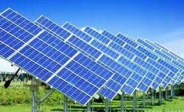 Impulsan la utilización de energías renovables en parques industriales