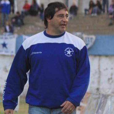 Marcelo Molina es el nuevo técnico de Racing