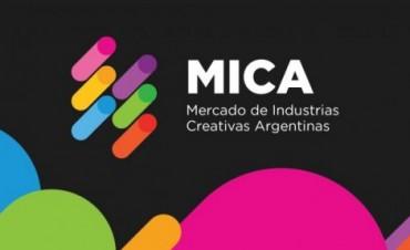 Convocatoria para participar del Mercado de Industrias Creativas