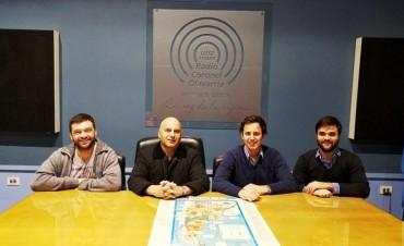 Elecciones: otra cobertura conjunta de Radio Olavarría e INFOEME