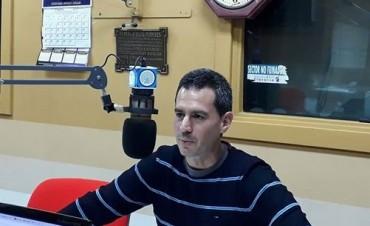 'Estamos en el Partido Justicialista: siempre hemos sido coherentes'