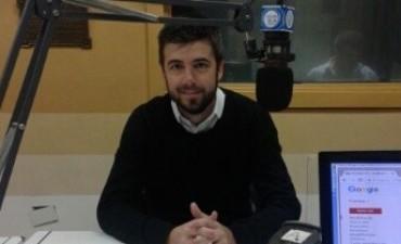 Cenizo: 'el mayor desafío nuestro será el diálogo'