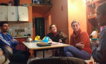 Yessica Almeida: 'Desde el Frente de Izquierda estamos donde hay que estar'
