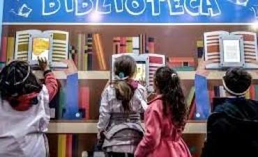 Feria del libro: la propuesta para este año apunta especialmente a los niños