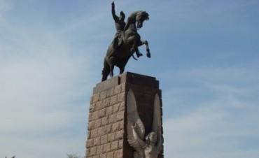 Un recuerdo para San Martín