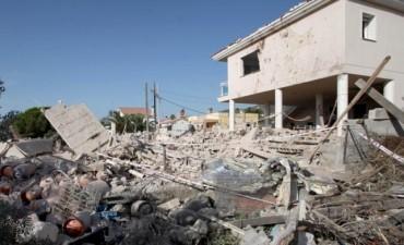 Barcelona: el plan original del atentado era con coche bomba
