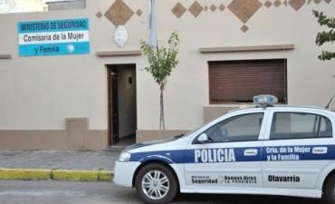 Comisaría de la Mujer:'hoy no se naturalizan delitos que antes sí'