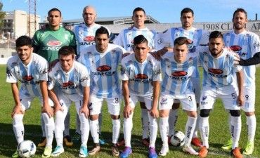 Argentino B: Ferro fue superior al Dep. Villalonga