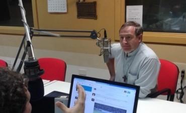 Gauchos peregrinos: 'se está planteando la posibilidad de ir o no ir' a Luján