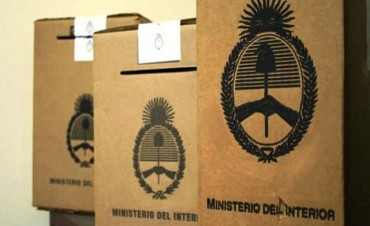 Elecciones:  sigue el escrutinio definitivo en la provincia de Buenos Aires