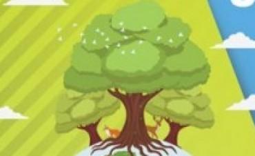Semana del árbol, en Sintonía Agropecuaria habló en Ing.Agr.Juan Laddaga
