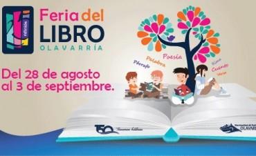Este lunes se inicia la 25ª Feria del Libro