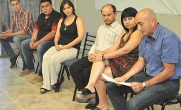 Presentación de proyecto en el HCD  de OlavarrÍa Publica