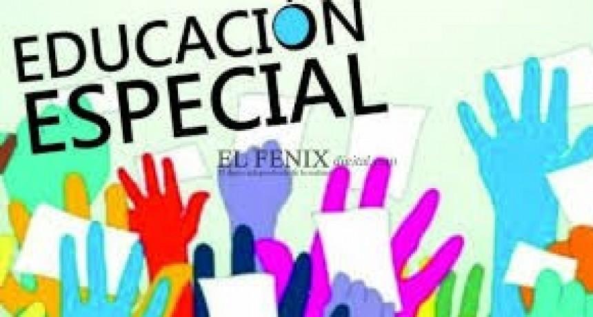 Este 9 de Agosto es el día de la Educación especial
