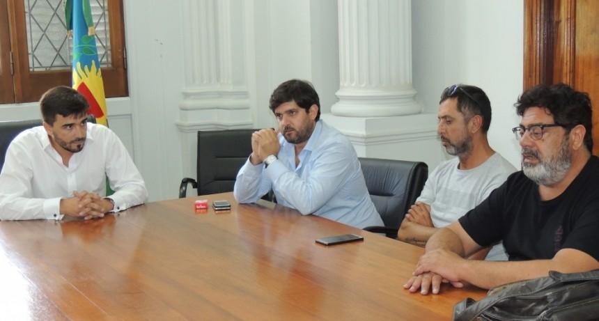 Municipales: ya sin conciliación, las partes intentan un acercamiento