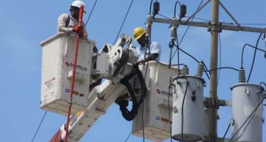 Coopelectric programa interrupción del servicio eléctrico