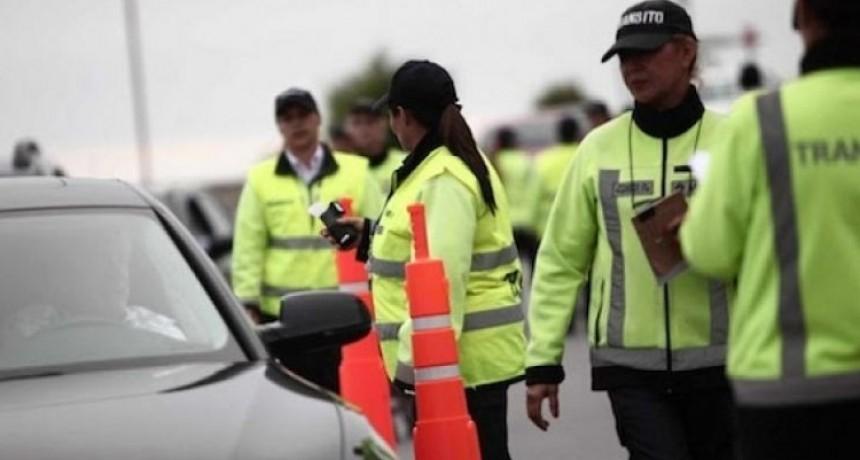Más de tres muertos por día en hechos de tránsito en la Provincia durante 2017