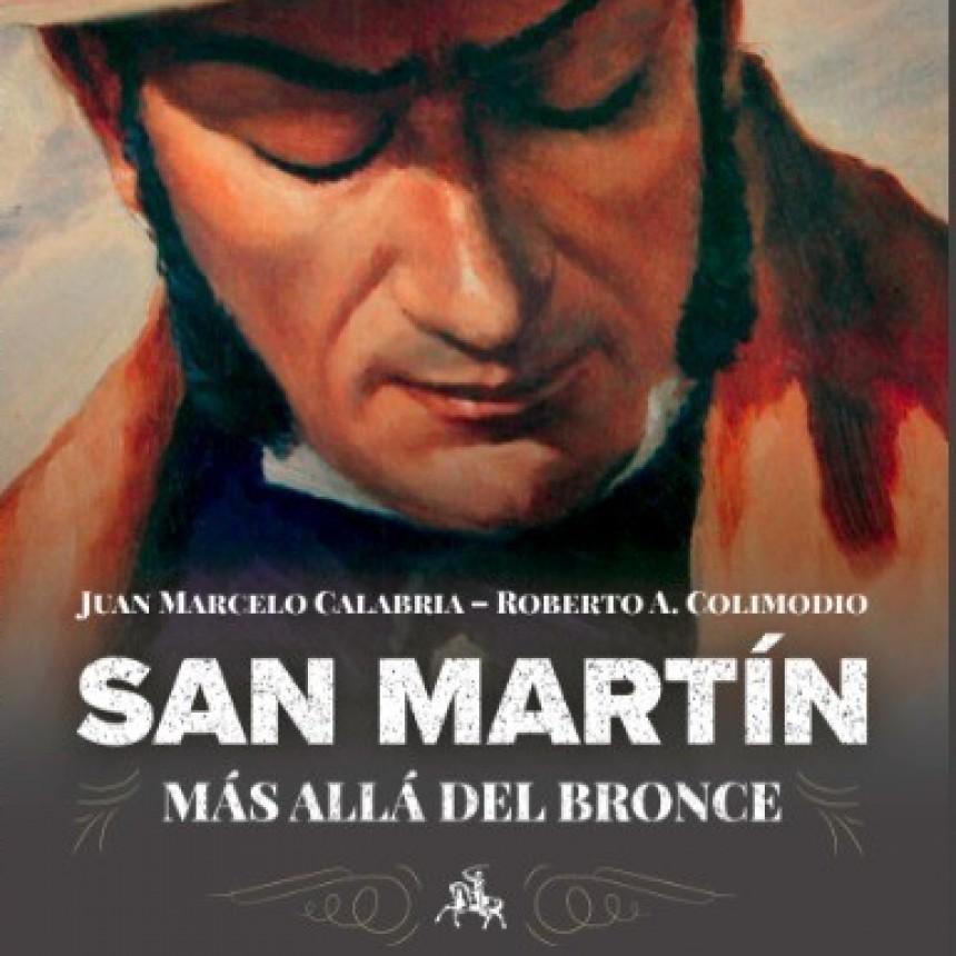 San Martin mas allá del Bronce